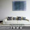 Foto con divano e Tavolo Armonico NEW