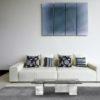 Foto con divano e Tavolo Muretto NEW