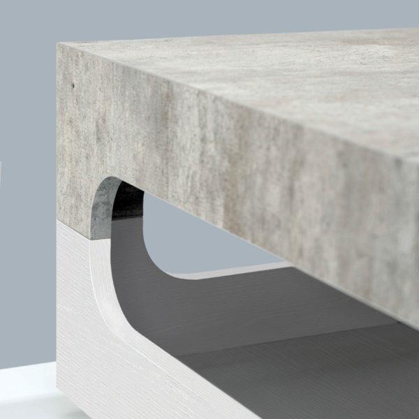 tavolino basso da salotto