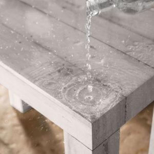 Tavoli consolle allungabili per esterni